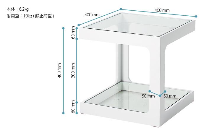 LT-73-W サイドテーブル 詳細6