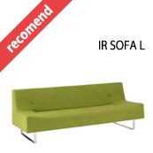 IR SOFA L
