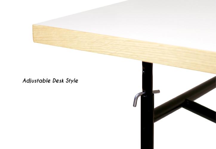 アイアーンマンテーブル