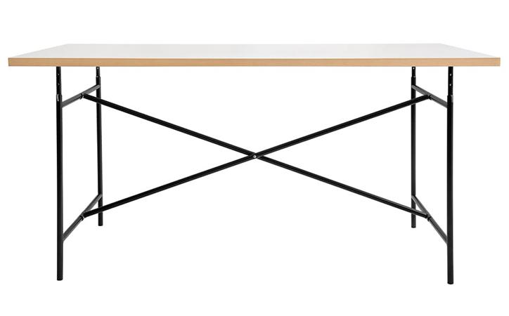 アイアーマンテーブル2 ブラック 詳細1