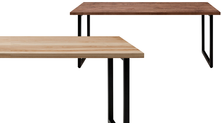 RAMAダイニングテーブル