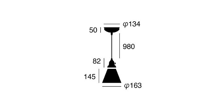 AW-0388 ステンドガラスペンダント ブレイク 詳細7