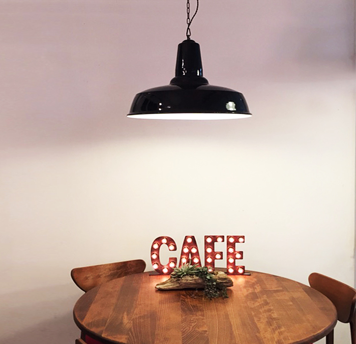AW-0405 CAFE sign 詳細7