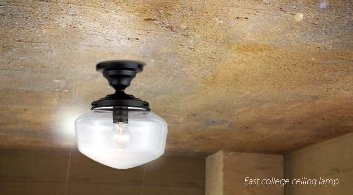AW-0452 East college ceiling lamp S 詳細6