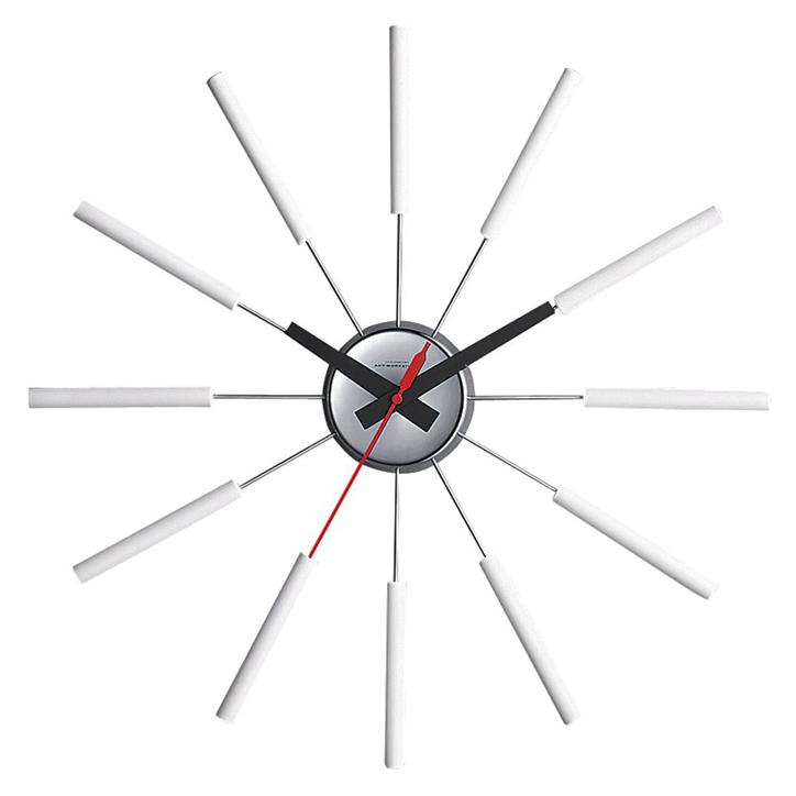 TK-2048 Atras Clock 3