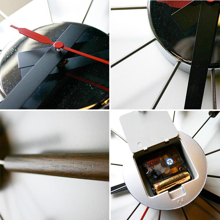 TK-2048 Atras Clock 5