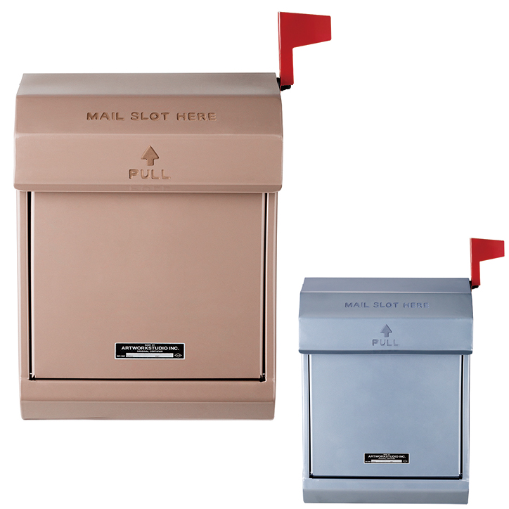 TK-2079 Mail Box2 詳細1