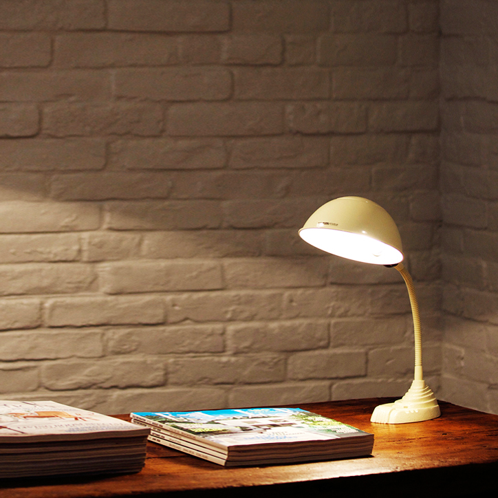AW-0300 Old school desk lamp 6