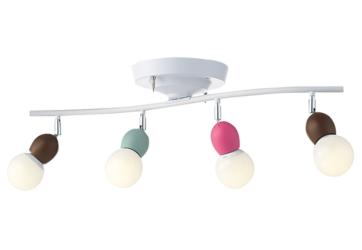 AW-0323V Annabell remote ceiling lamp 2