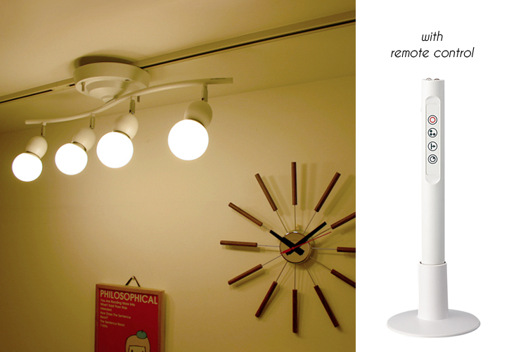 AW-0323V Annabell remote ceiling lamp 3