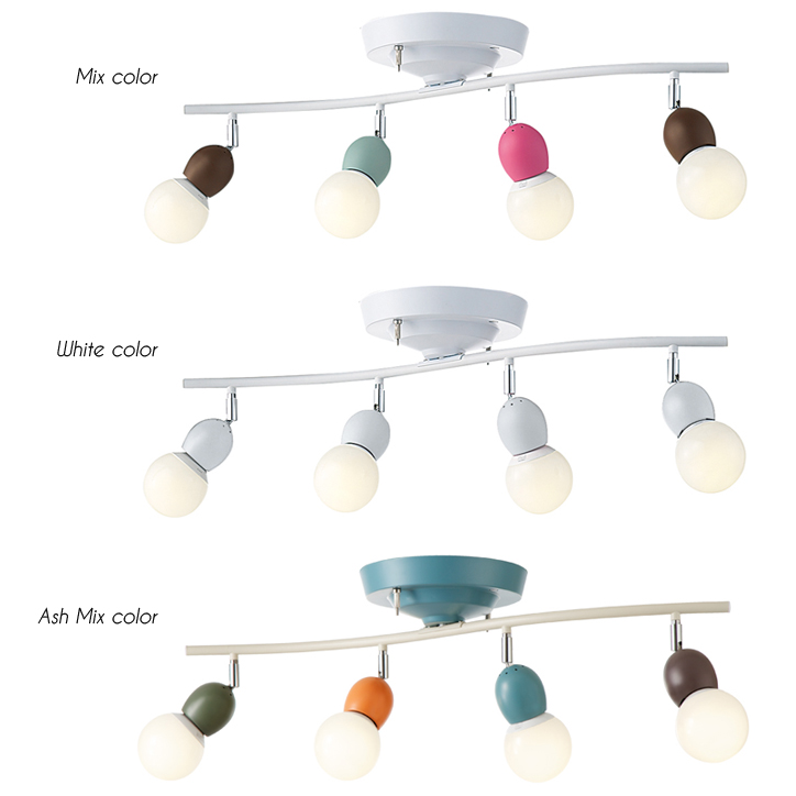 AW-0323V Annabell remote ceiling lamp 8