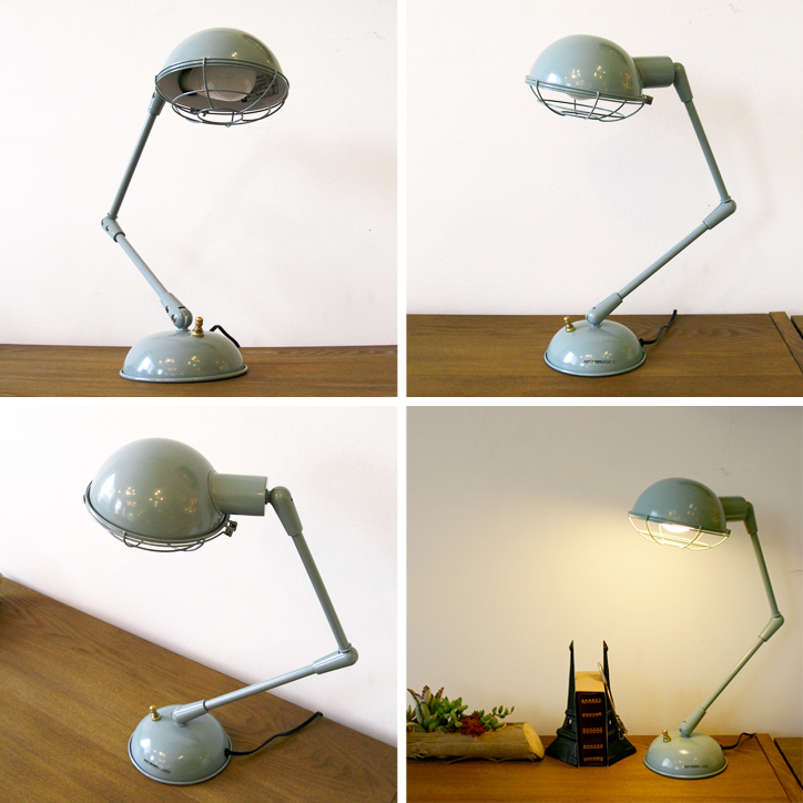 AW-0348 Bronx desk lamp 4