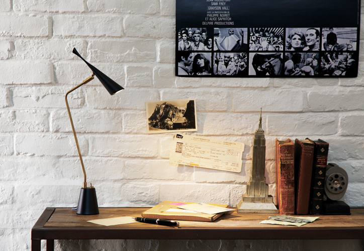 AW-0376 Gossip-LED desk light 9