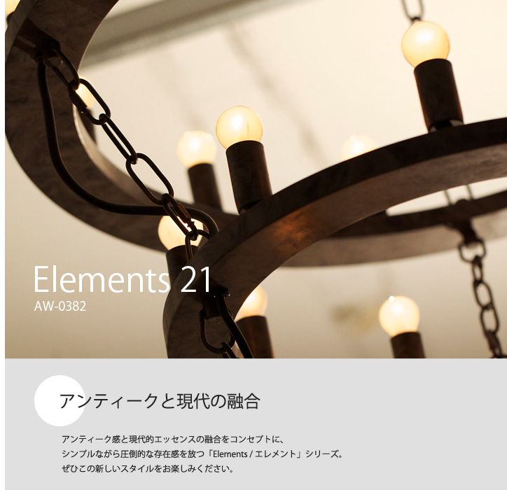 AW-0382 Elements21 1