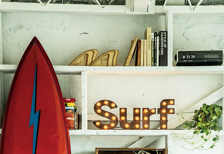 AW-0404 Surf sign 4