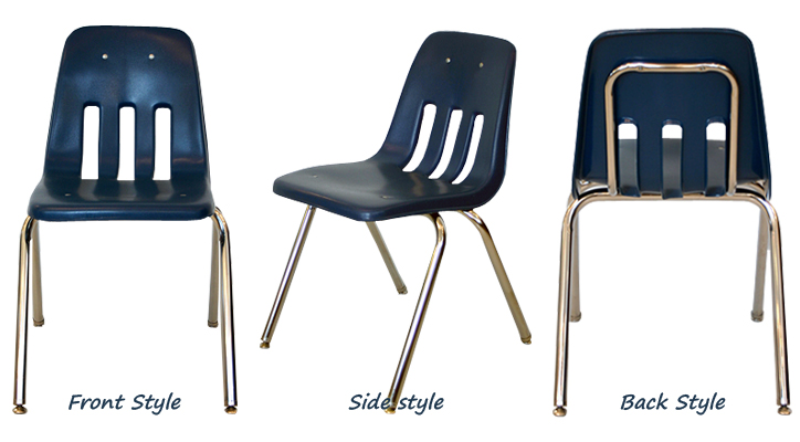 TR-4226 VIRCO 9000 Chair 詳細3