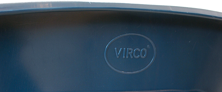 TR-4226 VIRCO 9000 Chair 詳細6