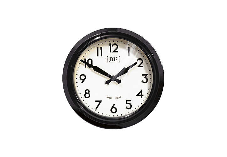 TR-4249 Electric wall clock (S) 2