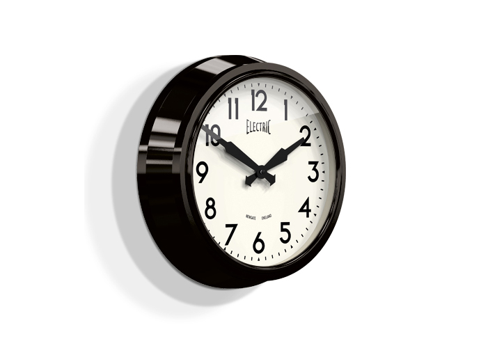 TR-4249 Electric wall clock (S) 3