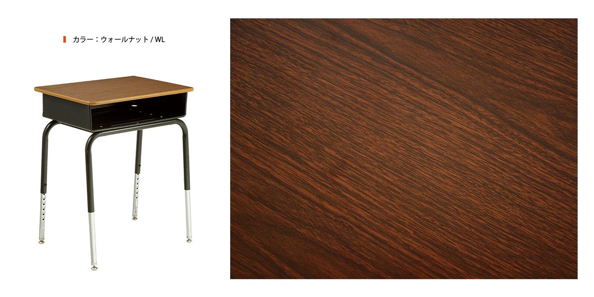 TR-4229 VIRCO Student desk WL