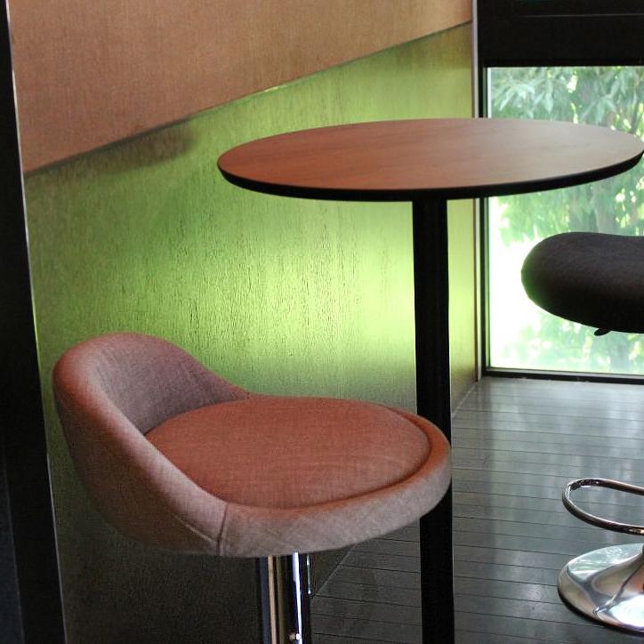 B-603 Latina Bar Chair ラティーナバースツール 1