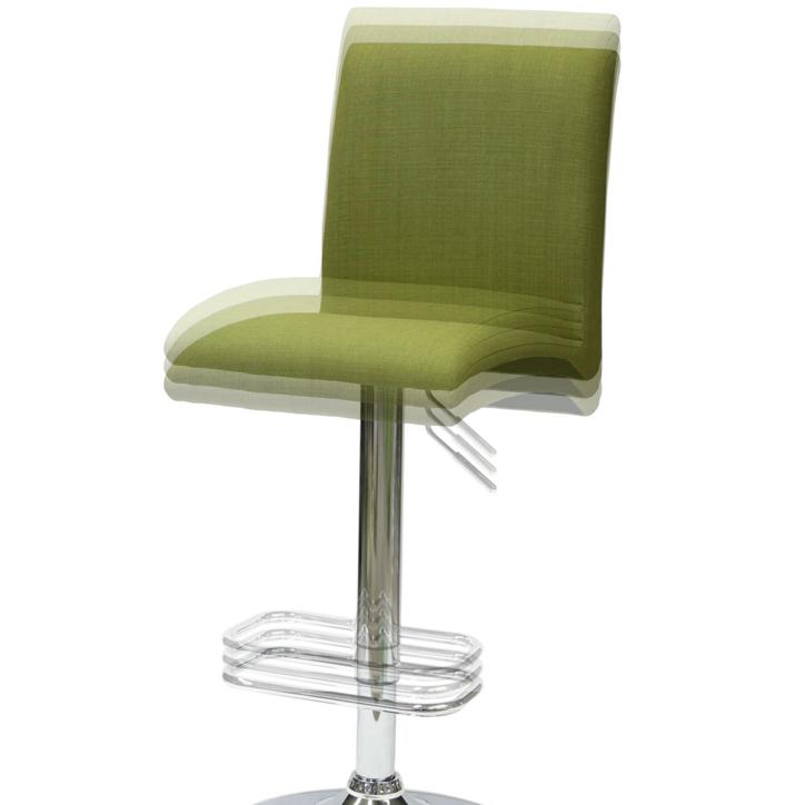 B-605 Latina Bar Chair ラティーナバーチェア 3