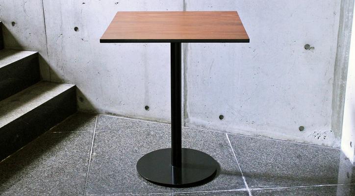 BAT-606 バルディカフェテーブル 詳細6