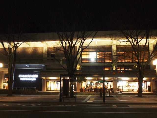 ロームシアター京都12