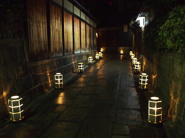 京都東山花灯路3
