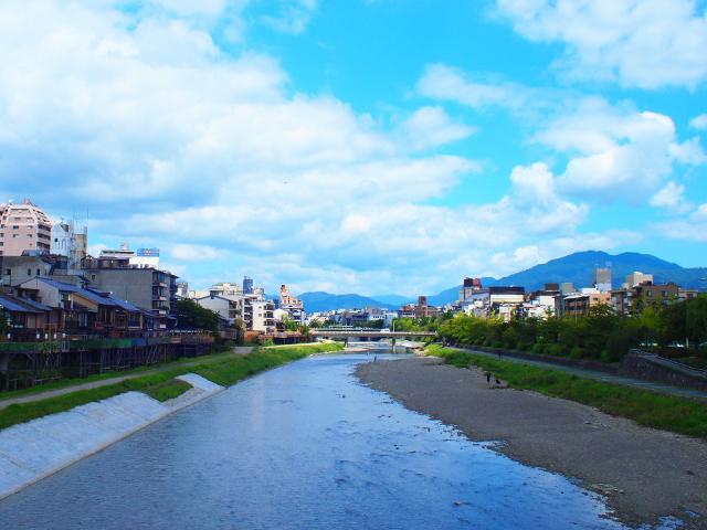 京都の夏2
