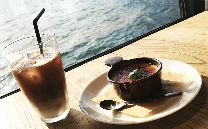 伊根カフェ 画像4