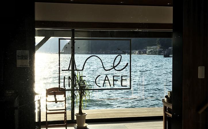 伊根カフェ 画像5
