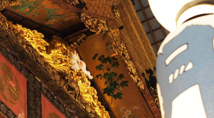 祇園祭 11