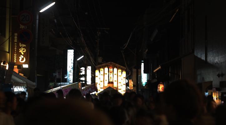祇園祭 15