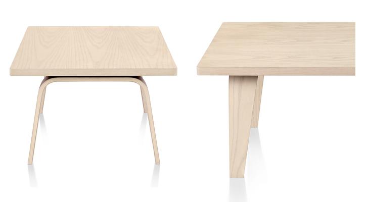 CTW1イームズフレクタンギュラーコーヒーテーブル 4