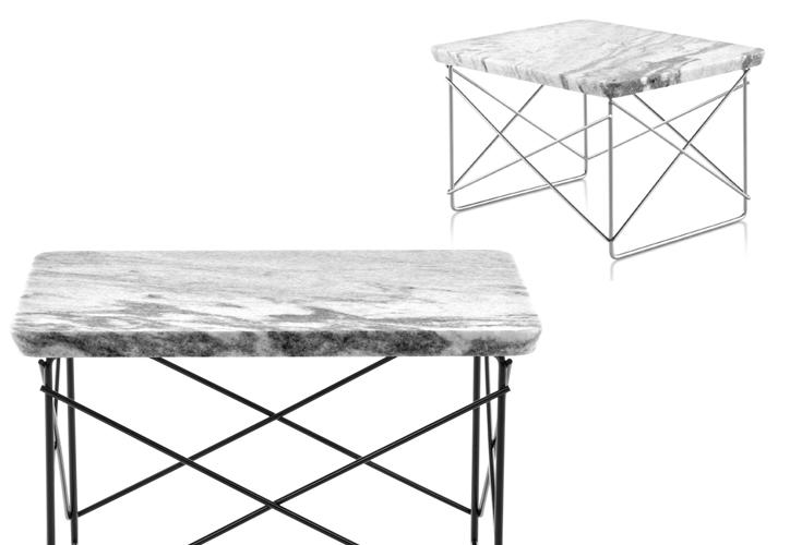 LTRT.5 イームズワイヤーベーステーブル アウトドア 2