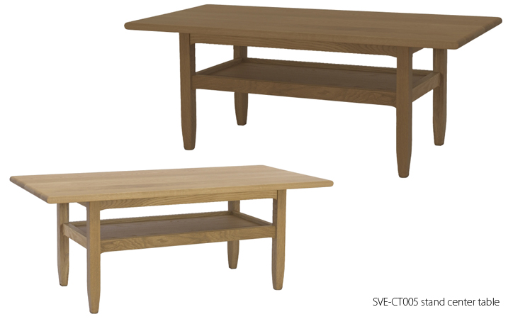 SVE-CT005 stand center table