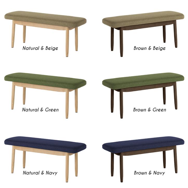 SVE-DB004 saucer dining bench 10