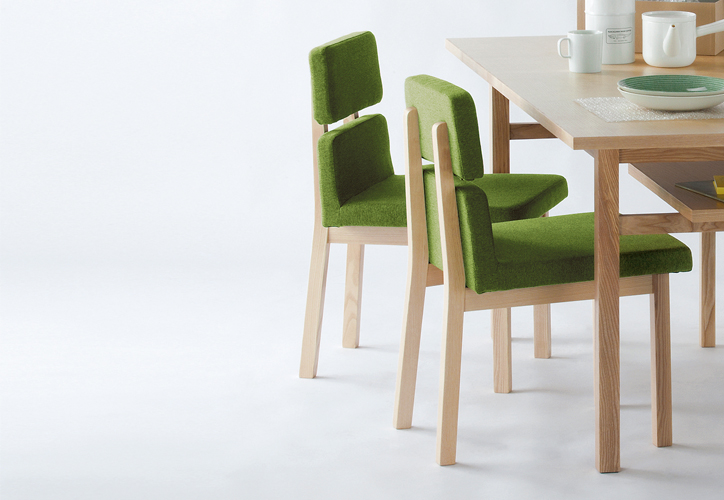 SVE-DC001 hang dining chair 3