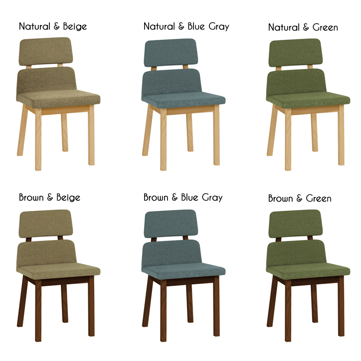 SVE-DC001 hang dining chair 9