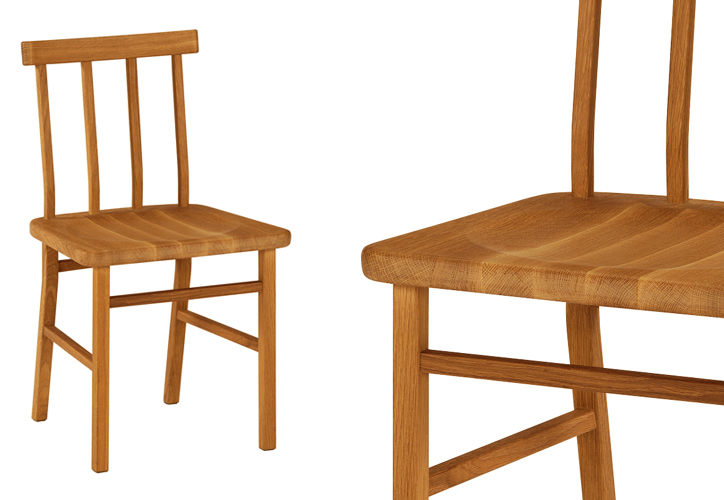 SVE-DC003F merge dining chair 2