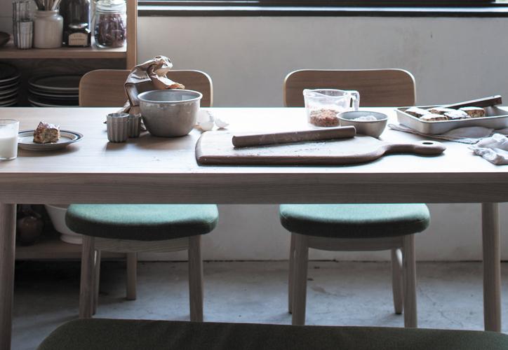 SVE-DC004 saucer dining chair 3