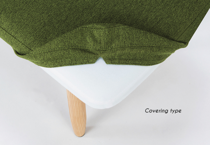 SVE-DC004 saucer dining chair 6