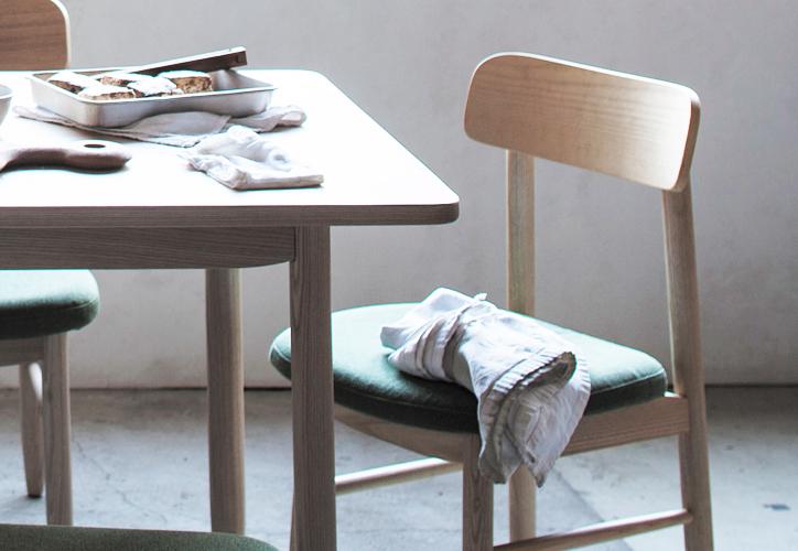 SVE-DC004 saucer dining chair 8