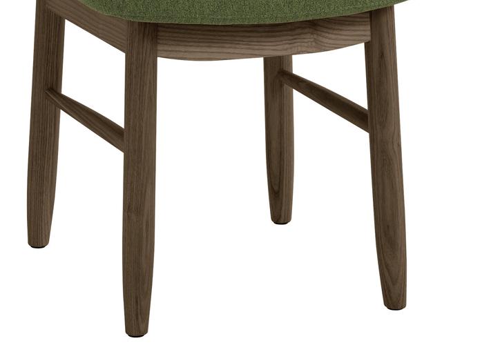 SVE-DC004 saucer dining chair 9