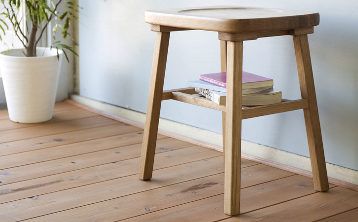 SVE-DS003 merge dining stool 詳細6