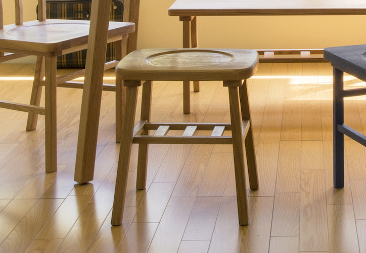 SVE-DS003 merge dining stool 詳細2