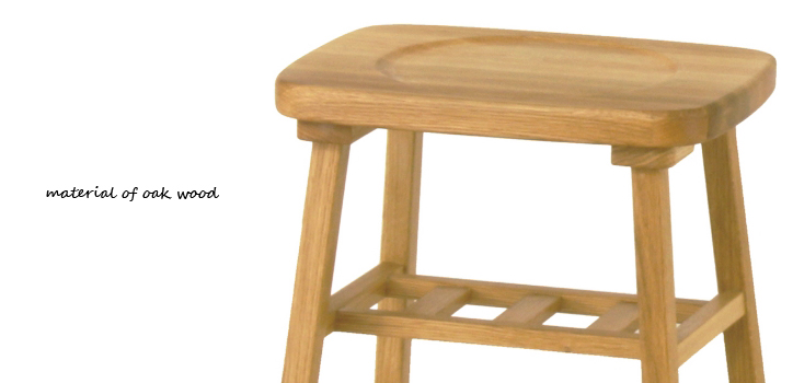 SVE-DS003 merge dining stool 詳細3