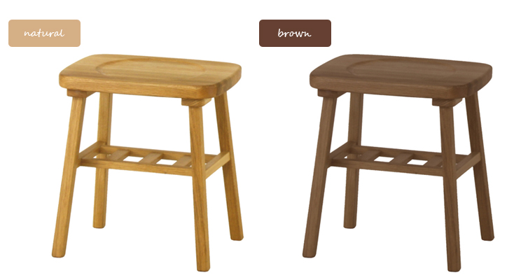 SVE-DS003 merge dining stool 詳細8