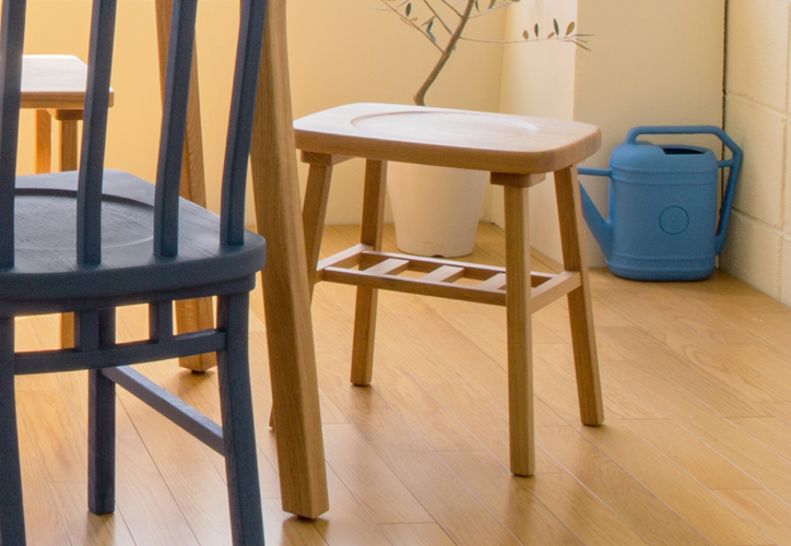 SVE-DS003 merge dining stool 詳細10